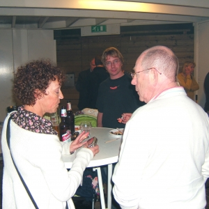 Esther, Jan en Henk