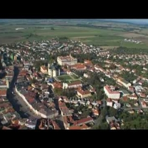 Litomysl: Historical Town of the year 2000